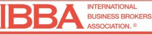 The logo of the International Business Brokers Association.